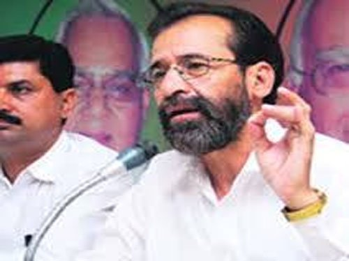BJP claims support of at least 5 more Cong-PDF MLAs