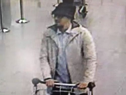 Belgian media withdraw report that attacks suspect arrested