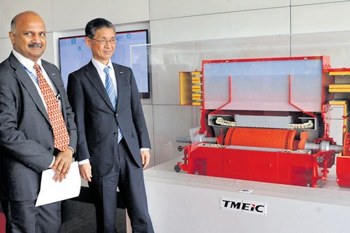 TMEIC to invest $35 million in India expansion