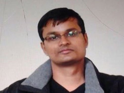 Infy employee missing