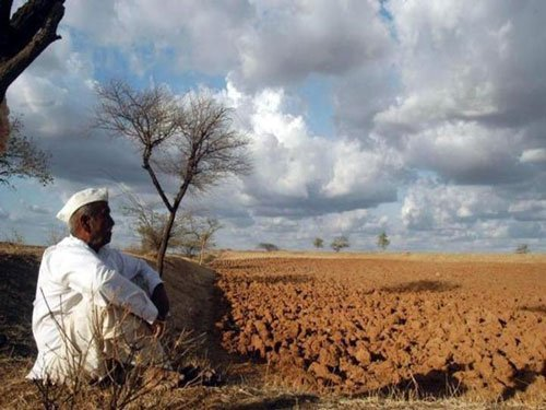Marathwada water scene grim; only 5% stock left in dams