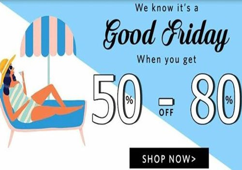 E Tailers Eat A Humble Pie On Good Friday Sales Deccan Herald