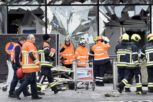 Nails and nail varnish: Brussels bombers prepared a 'satanic' cocktail