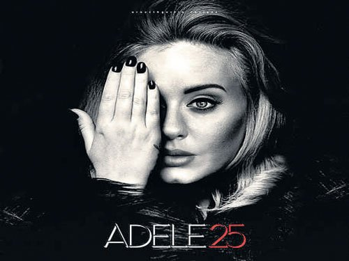 No love lost for Adele