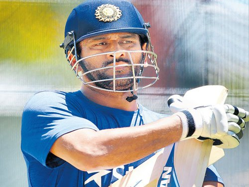 India, Aus showdown today