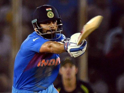 Kohli world's best batsman, beyond phenomenal: Gavaskar