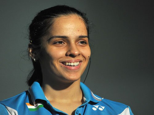 Need lot of match practice before Olympics: fit-again Saina