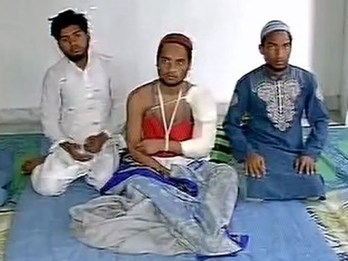 Five arrested for assaulting boy who refused to chant 'Jai Mata Ki'