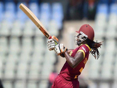 Windies women defeat New Zealand to enter ICC World T20 finals