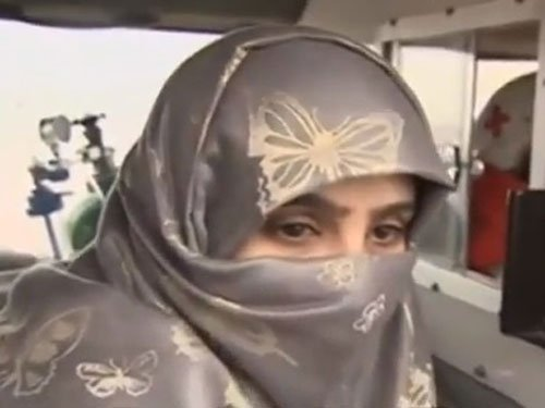 I want freedom in Europe: IS chief Baghdadi's ex-wife