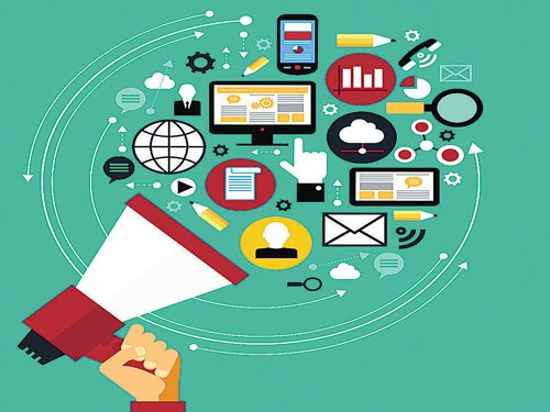 'Digital advertising market to scale up to Rs 25.5k cr by 2020'