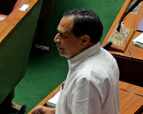 PU dept to be revamped: Minister