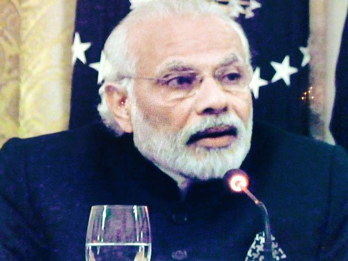 State actors-nuclear traffickers nexus poses greatest risk: PM