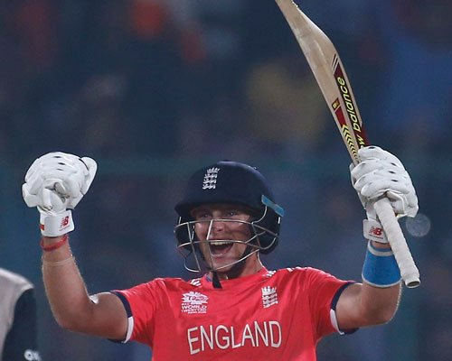 Staying true to our character is key to success, says Root