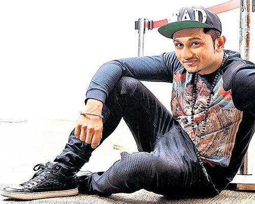 Bipolar phase of Honey Singh was difficult: Vinnil Markan