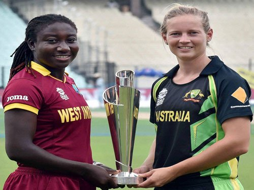 Aussies target fourth title, WI bid for double success