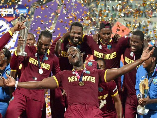 WICB hits back at Sammy but offers negotiations too