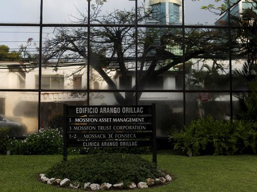 Law firm in 'Panama Papers' leak is secretive,with big clients