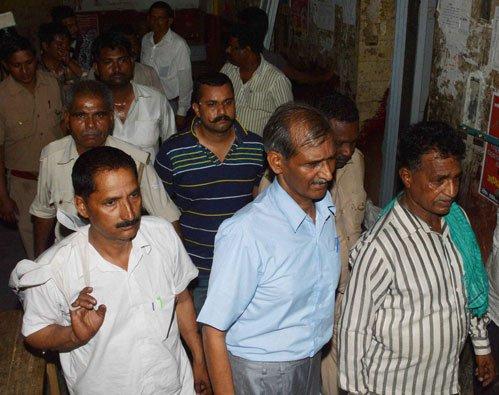 47 cops get life term in Pilibhit encounter case