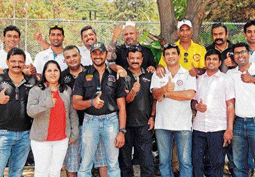Exploring the roughest path | Deccan Herald