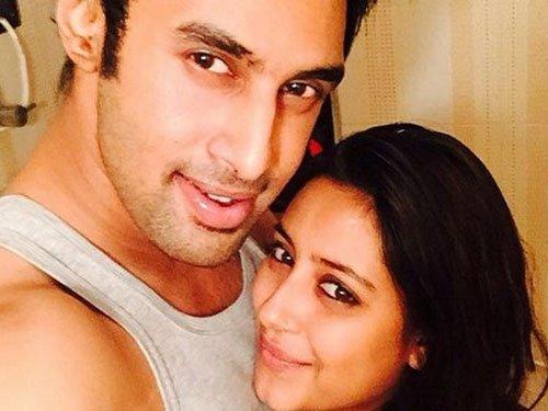 Actress Pratyusha's boyfriend booked for abetment of suicide
