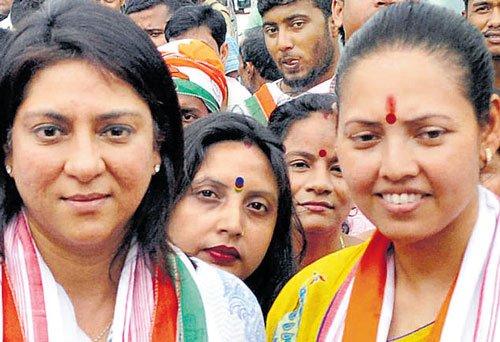Criminal cases against 32 Assam candidates