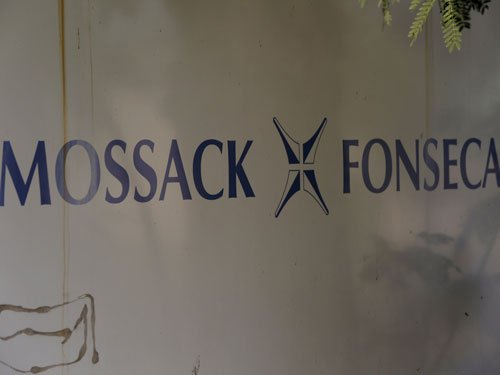 'Panama Papers' law firm says 'hacked by servers abroad'