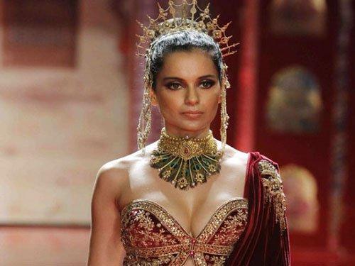 Kangana will be seen in new look in 'Rani Lakshmi Bai': Mehta