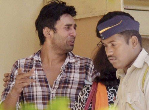 Rahul Raj Singh moves anticipatory bail plea