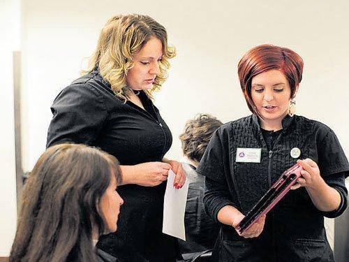 Career opportunities in salon management
