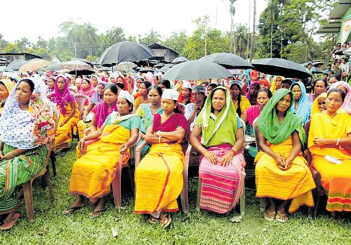 In Bodo heartland, BJP ally on a sticky pitch