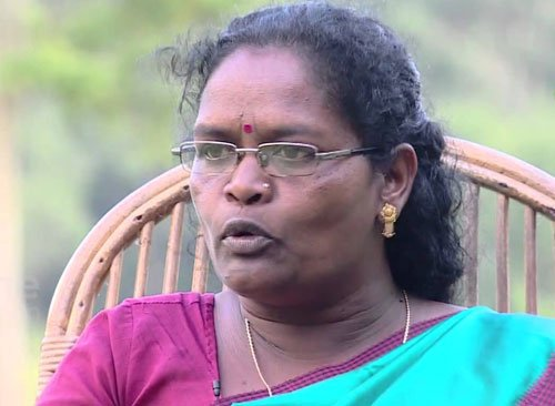 C K Janu may contest on  BJP ticket