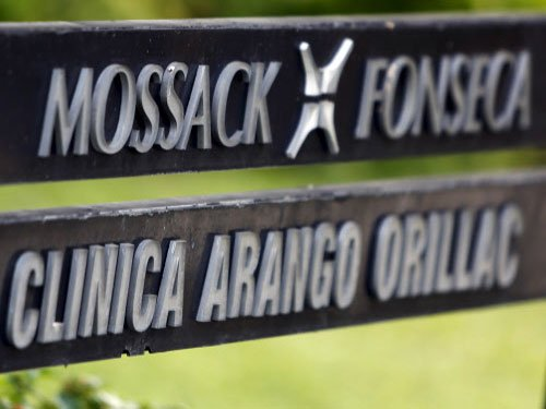 Panama Papers reveal London as centre of 'spider's web'