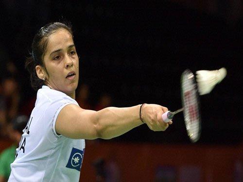 Saina, Sindhu enter quarterfinals of Malaysia Open