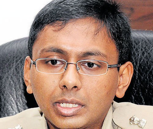IPS officer's 'misconduct' in Hyderabad may hit peers