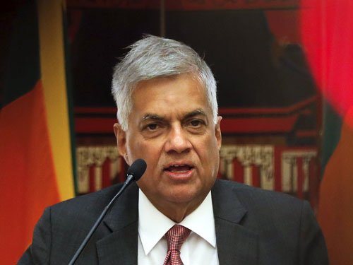 Indian concerns over Colombo port city project addressed:Lanka