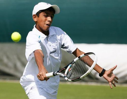 Junior Indian Davis Cuppers make World Group after 5 years
