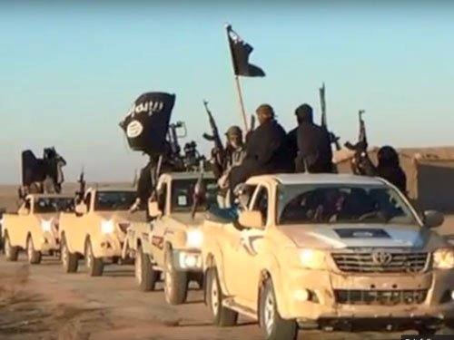 IS frees most of 300 abducted cement workers, kills 4