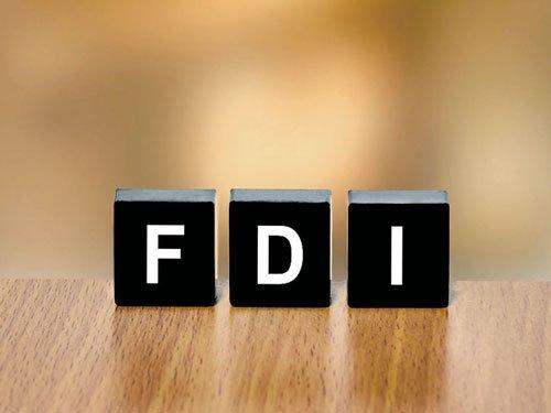 FDI boost for the eCommerce market