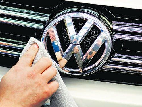 'Bajaj misleading on Polo safety standard' : Volkswagen