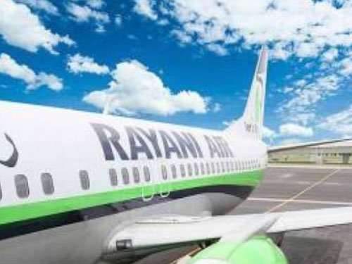 Malaysia's Indians-owned Sharia-compliant airline suspended