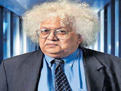 Desai hopes Tatas will manage steel crisis