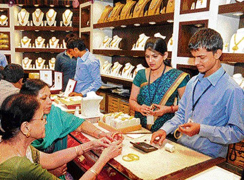 Most jewellers back to business after six-week stir