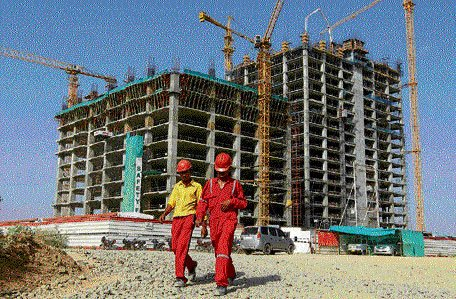India to notch up to 7.5 pc growth in 2016 to 17: IMF