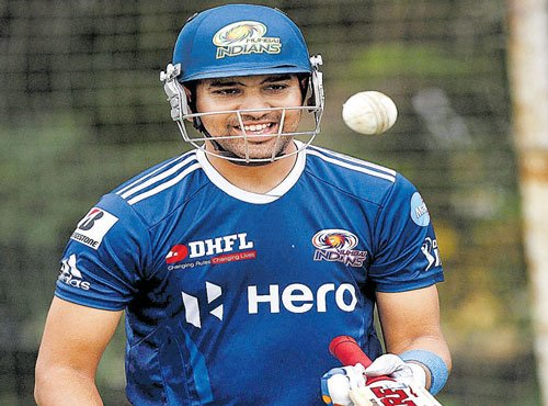 Rohit asserts Mumbai will bounce back
