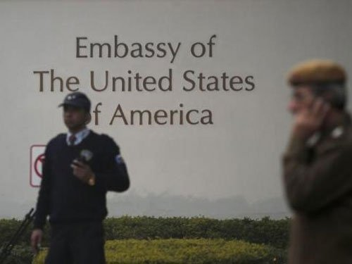 US embassy busts child smuggling racket