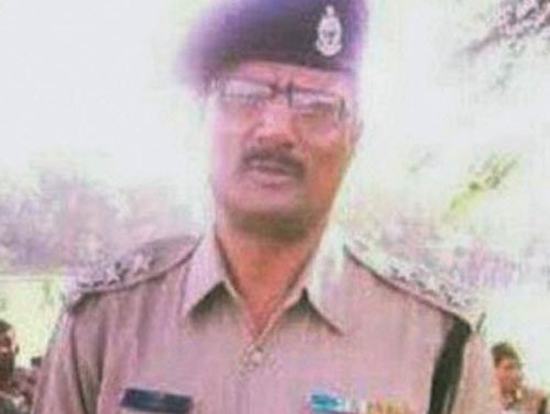 Wife of slain NIA officer succumbs to injuries