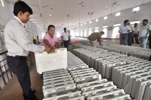 GoM may delve into holding of simultaneous LS, assembly polls