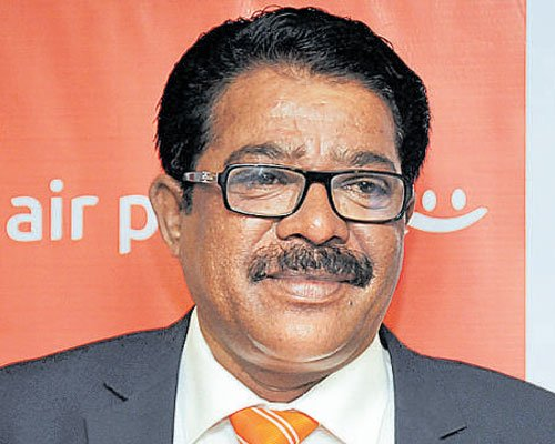 Air Pegasus to invest  Rs 100 cr for expansion