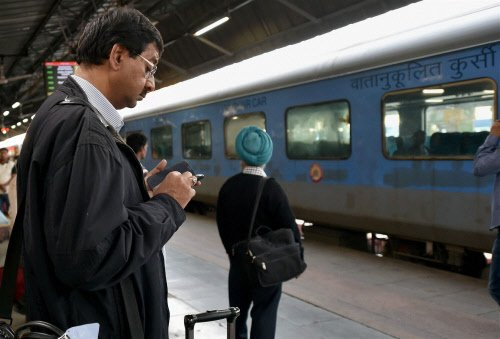 Google, RailTel expand free WiFi reach, cover 9 more stations